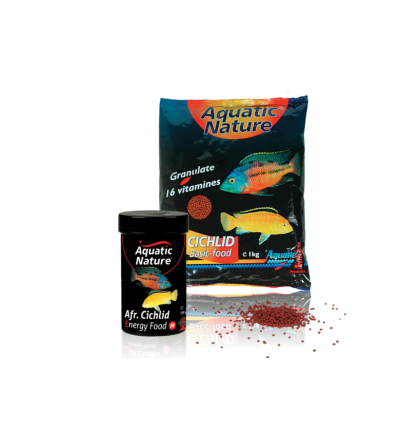 African Cichlid Energy M