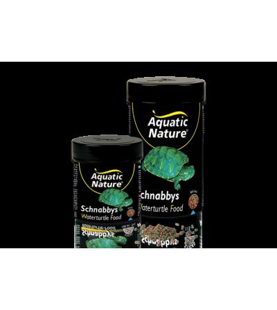 Schnabbys Waterturtle Food