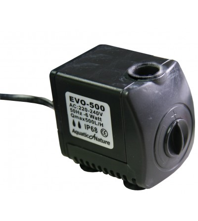Evo Pump