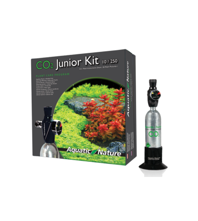 CO2 Junior Kit