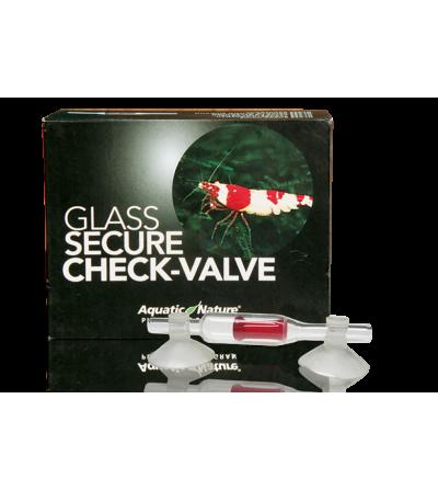Secure Check-Valve