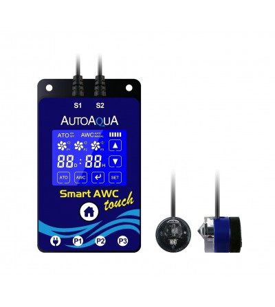 Smart AWC touch Controller