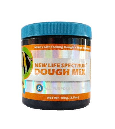Spectrum Dough Mix Gel