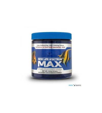 Spectrum Max (Finicky)