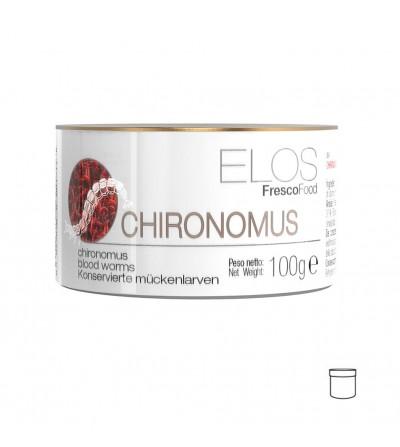 Elos CHIRONOMUS Fresco