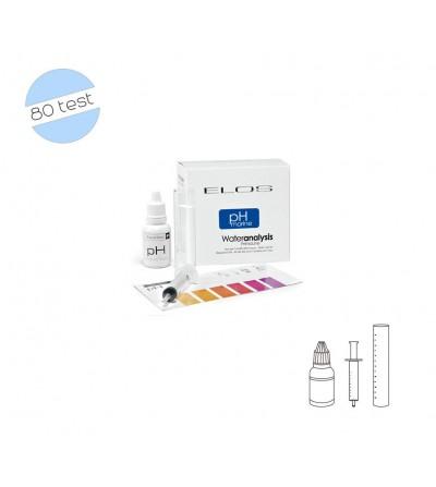 Elos Test pH Marino