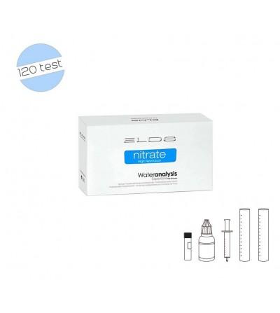 Elos Test Nitratos (NO3)...