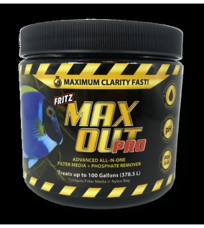 MaxOut Pro Saltwater