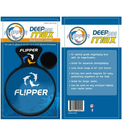 DeepSee Viewer FLIPPER - 5""
