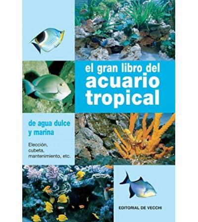 El gran libro del acuario...