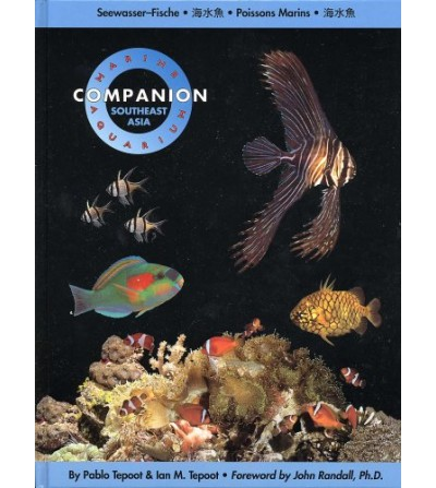 Marine Aquarium Companion...